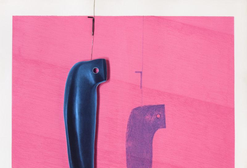 Louise Bourgeois -© Galerie Lelong