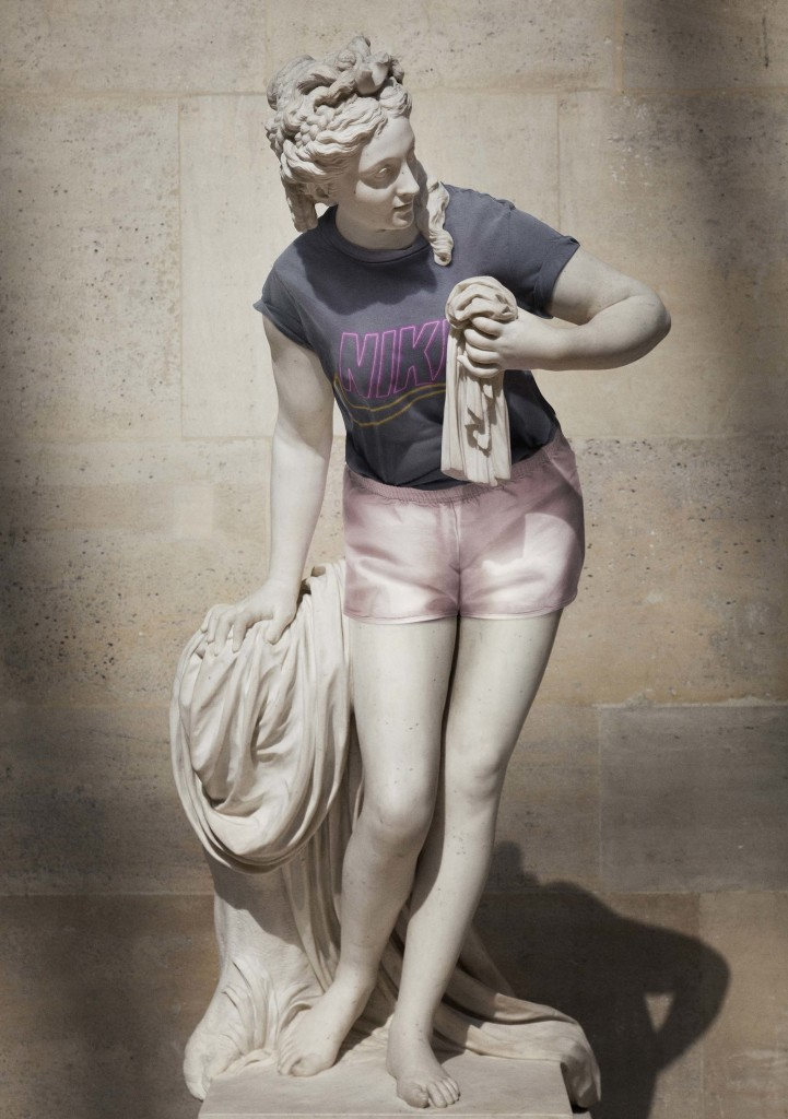 Hipster in Stone par Leo Caillard_2