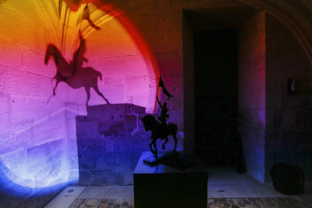 01. Historial Jeanne d'Arc