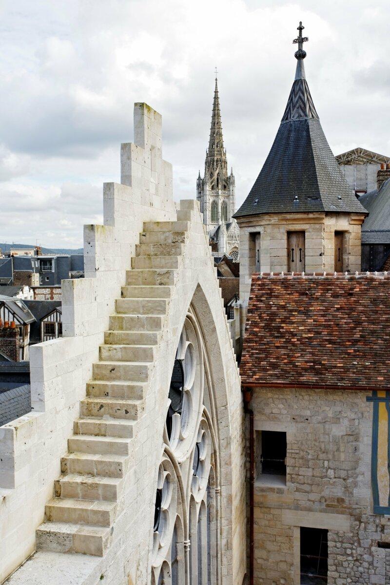 03. Historial Jeanne d'Arc
