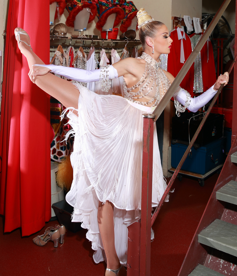 Ateliers Moulin Rouge