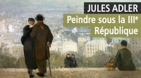 Jules Adler Evian