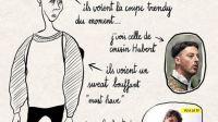 La mode - Livio et la vie moderne