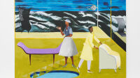 lubaina himid the truth is never watertight badischer kunstverein karlsruhe 008.09. - 26.11.2017
