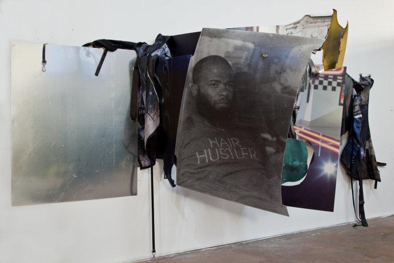 Mohamed Bourouissa - Musée d'Art Moderne de la Ville de Paris