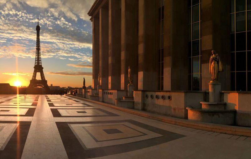Vue extérieure du Musée de l'Homme (c) MNHN. Tous droits réservés.