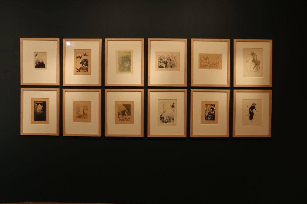 Parcours des collections - Musée Bonnard (2)
