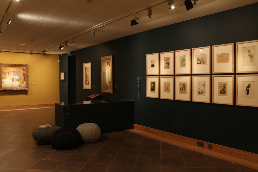 Parcours des collections - Musée Bonnard (3)