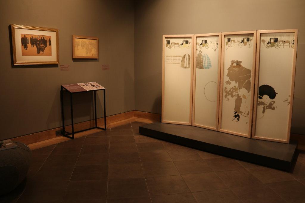 Parcours des collections - Musée Bonnard (4)