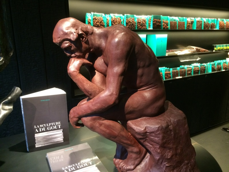 Patrick Roger - Rodin