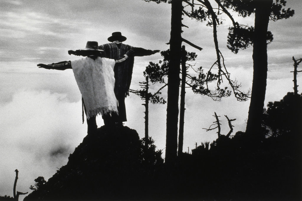 Oaxaca, Mexique , 1980