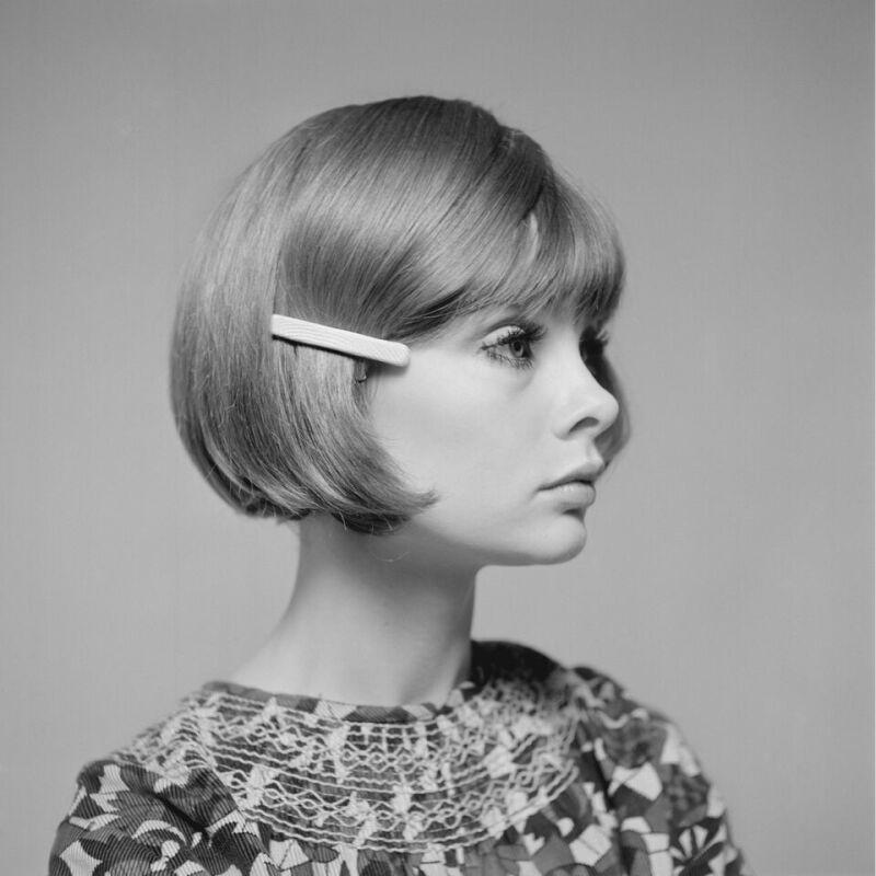 Pour Jean-Marc Maniatis, Jean Shrimpton, 1963 - Copyright Peter Knapp