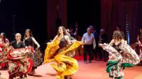 spectacle - Romanès cirque tzigane