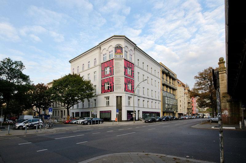 Musée du Street Art - Berlin