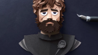 Tyrion Lannister © Robbin Gregorio