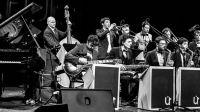 Concert du groupe Umlaut Big Band (c) Fabrice Neddam