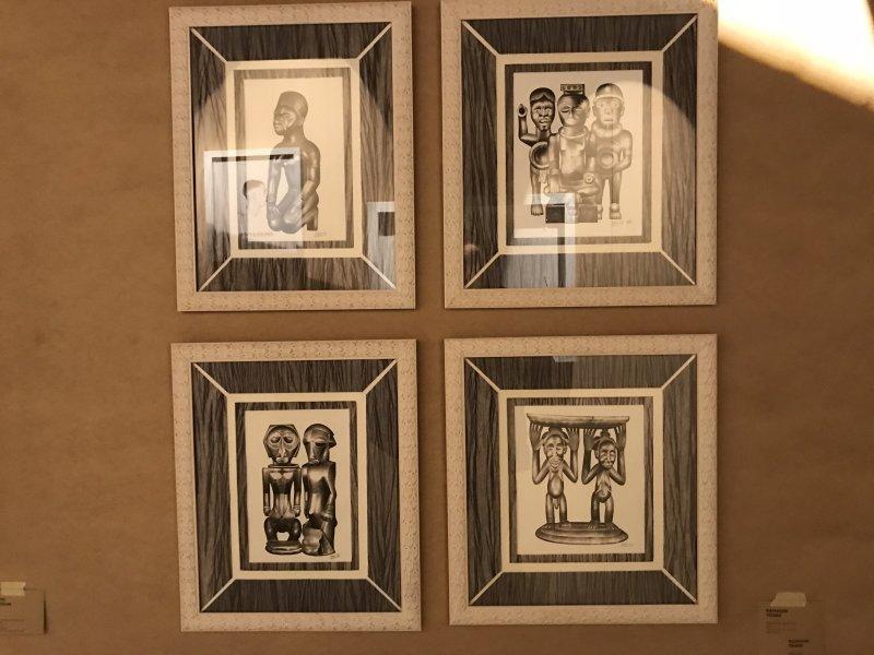 Vue de l'exposition La Collection Bic - Cenquatre Paris (29)