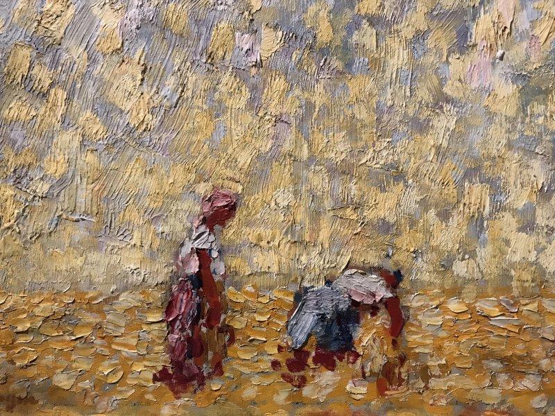 Vue de l'exposition Van Dongen et le Bateau-Lavoir - Musée de Montmartre (16)