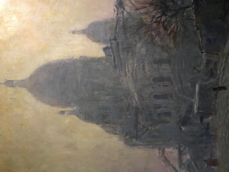 Vue de l'exposition Van Dongen et le Bateau-Lavoir - Musée de Montmartre (5)