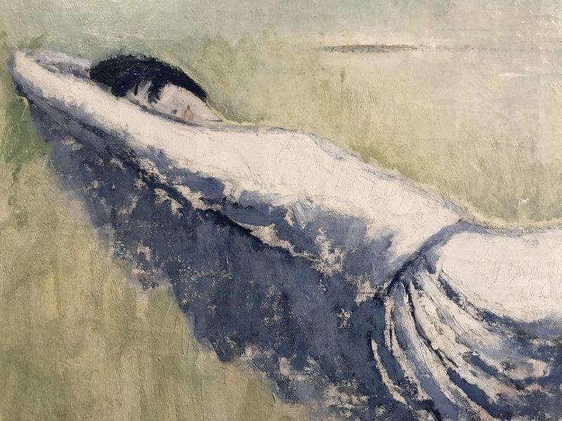 Vue de l'exposition Van Dongen et le Bateau-Lavoir - Musée de Montmartre (53)