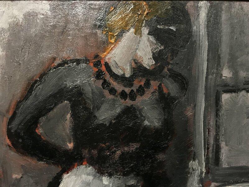 Vue de l'exposition Van Dongen et le Bateau-Lavoir - Musée de Montmartre (8)