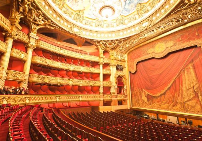 02. Palais Garnier