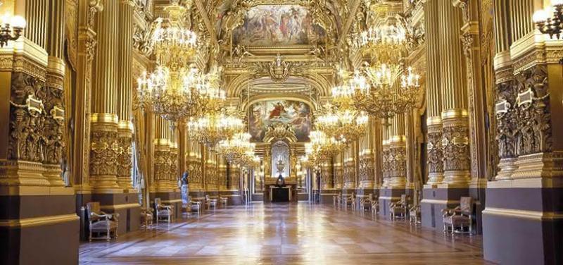 03. Palais Garnier