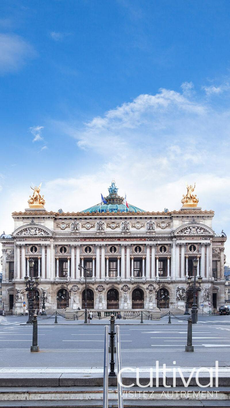 05. Palais Garnier