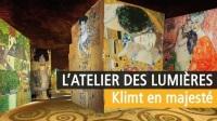 Atelier des Lumières - Klimt et Schiele