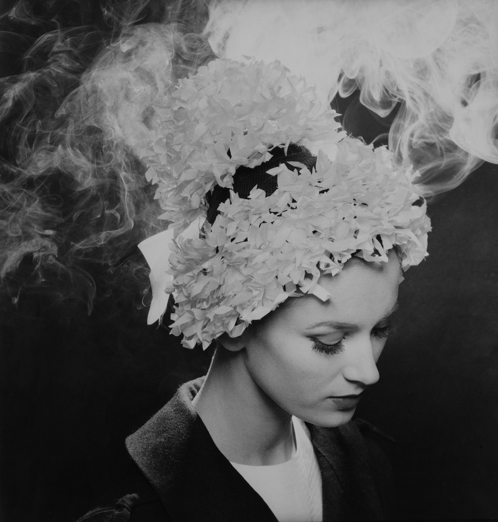 Willy Rizzo, VOGUE Français, Avril 1960