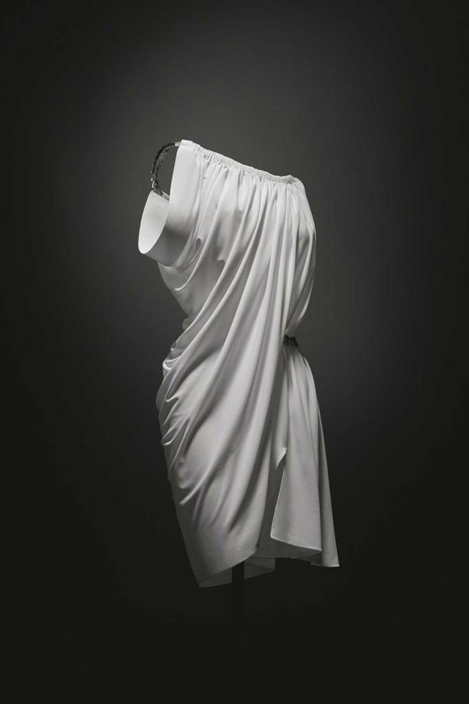 Azzedine Alaïa, Exposition Je suis couturier