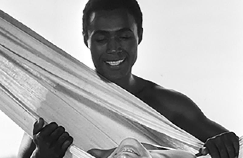Brésil, 27 juin 1968, Sur le tournage du film