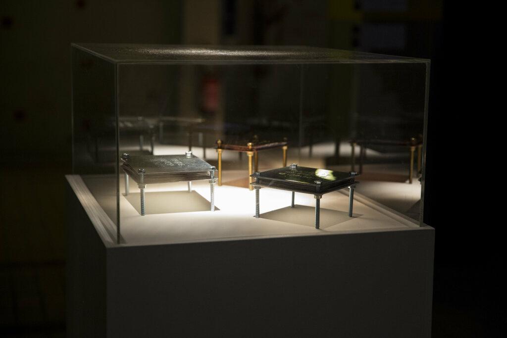 Compétition Internationale, Arts Numériques, Florian Schonerstedt