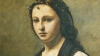 Corot, La Femme à la perle