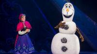 Disney sur glace - Crois en tes rêves