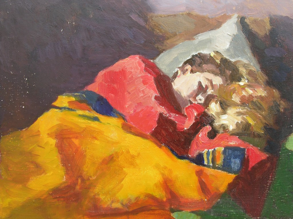 Assunta Genovesio, Exposition Les Poses du temps