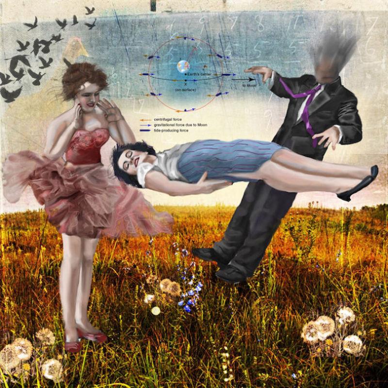 Gravity. (© Deborah McMillion, gagnante de la catégorie effets visuels)