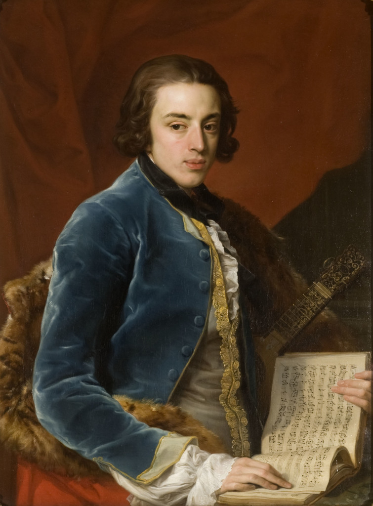 John Montagu, Lord Brudenell, Later Marquess of Monthermer_300dpi