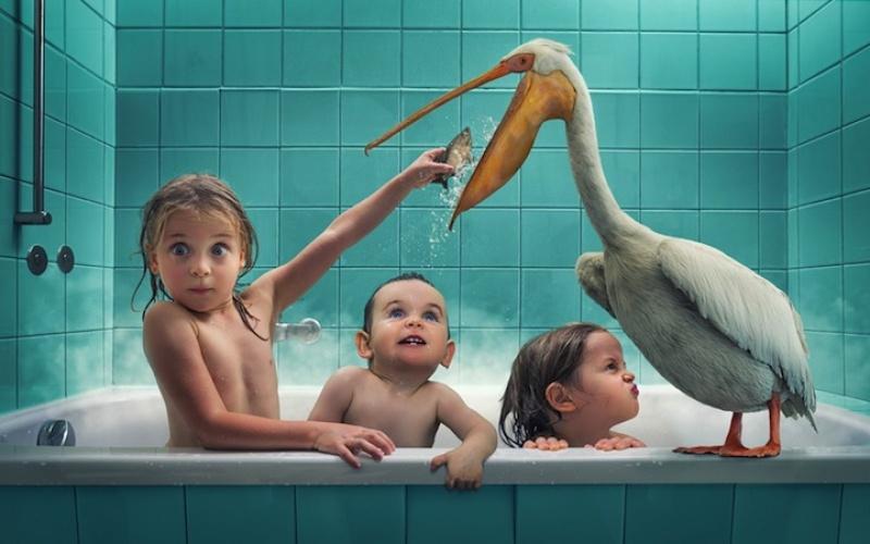John Wilhelm - bath