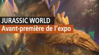 Jurassic world, Cité du cinéma