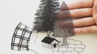 Kanako-Abe-papercut-3