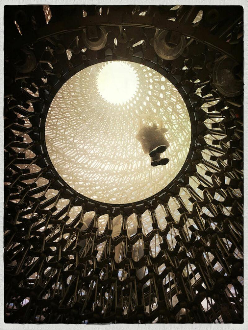 La Ruche, Londres (© Jennifer Thomas, gagnante de la catégorie architecture et design)