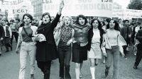 Mai 68, Manifestation CGT
