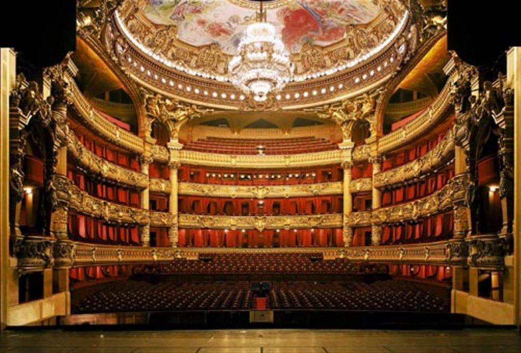 04. Palais Garnier
