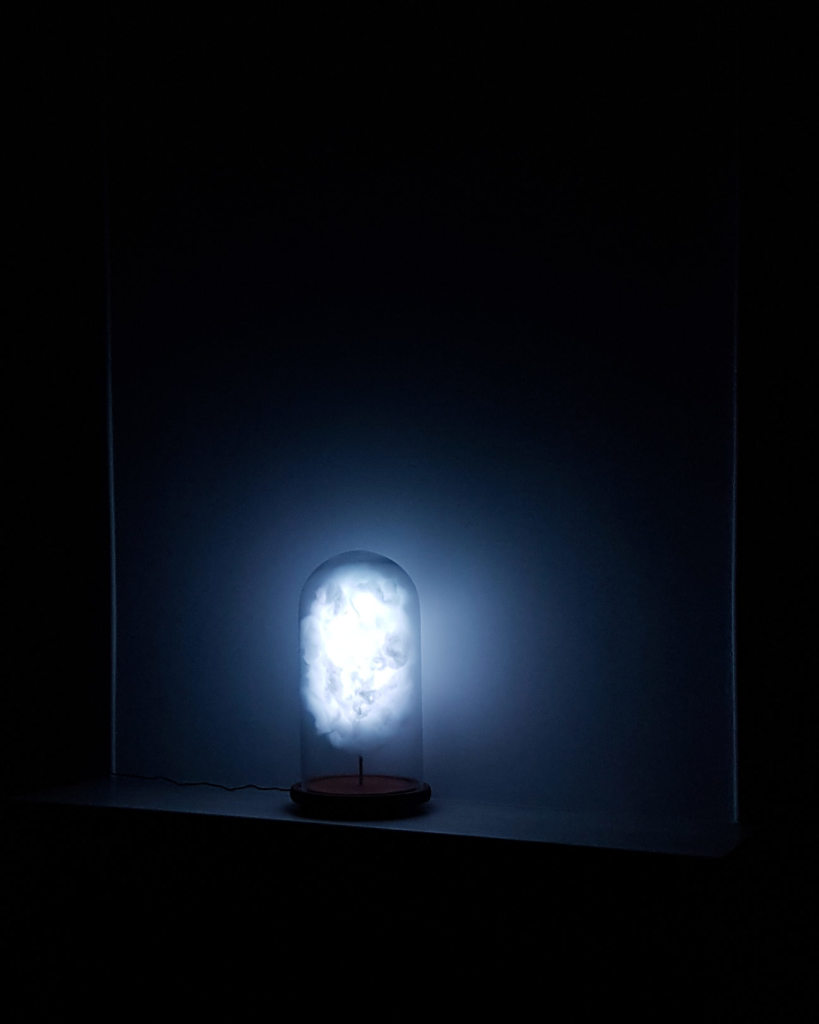 Political Lamp