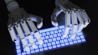 robot redacteur