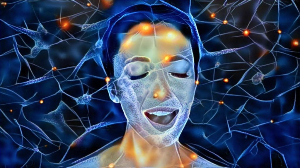 Taryn Southern, image du clip du morceau Break Free