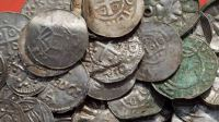 Un trésor qui date du Xe siècle (c) AFP