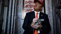 Trump suite rat
