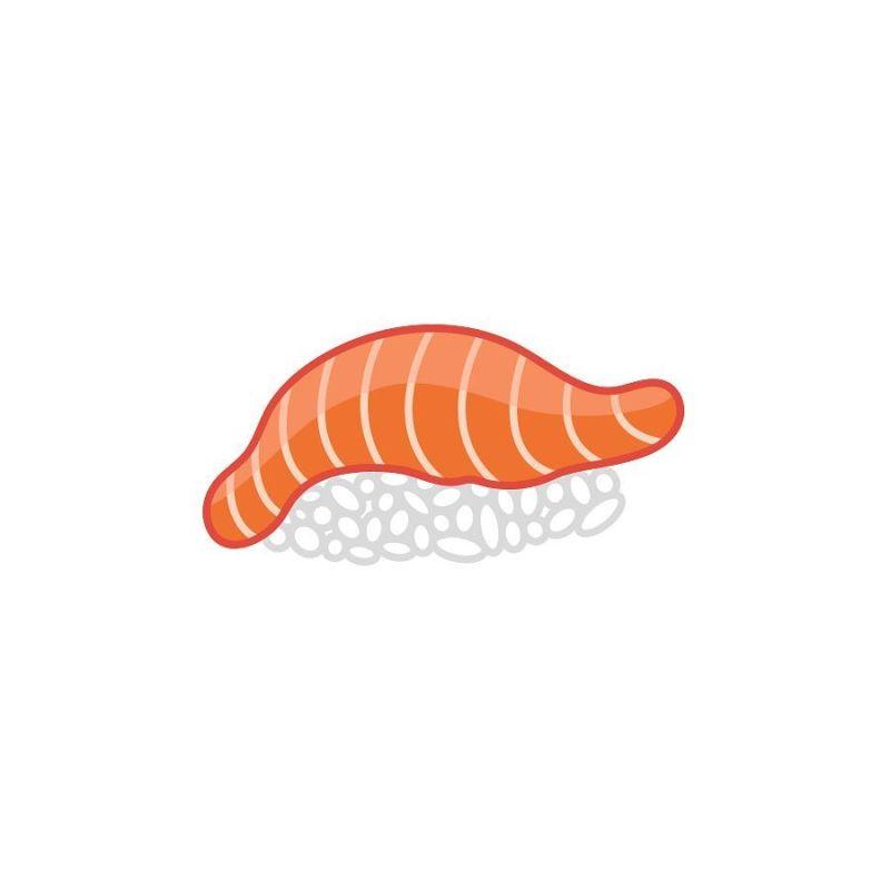 Trump sushi